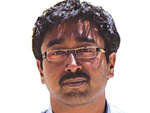 Anikendra Das Choudhury
